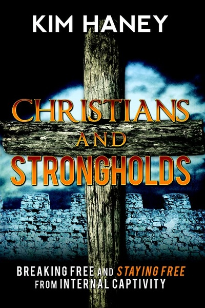 Main christians and strongholds