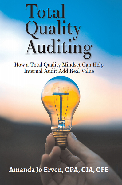 Main total quality auditing