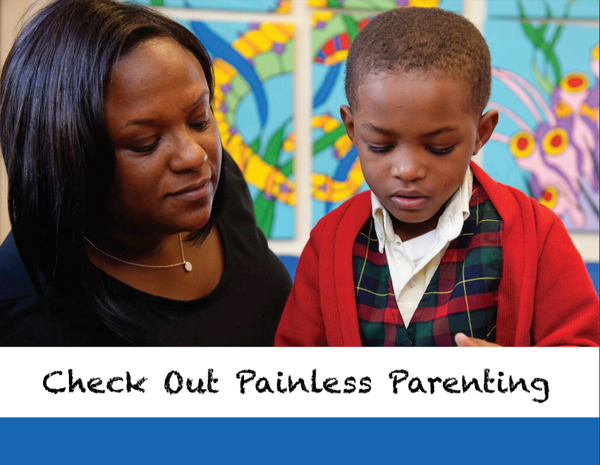 Main painless parenting