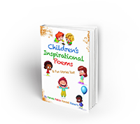 click a link below if you're self-publishing a book for children