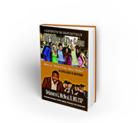 click a link below to self-publish a book written by a speaker