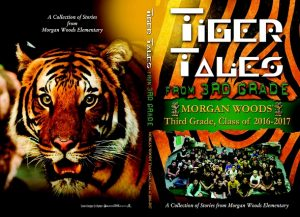 Tiger Tales back and front cover