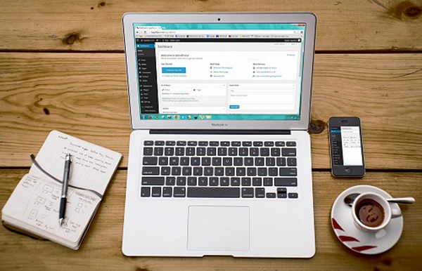 A good website and SEO are essential to book marketing, no matter what self-publishing companies you use
