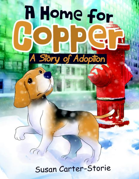 A Home For Copper